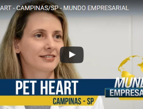 PET HEART – MUNDO EMPRESARIAL